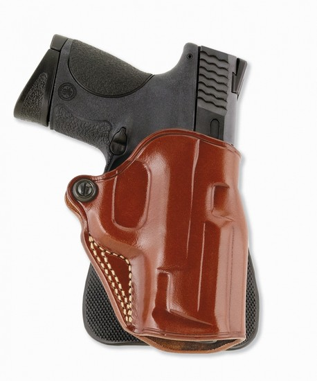 Galco SPD444 Right Handed Black Speed Paddle Holster for Springfield XD 9/40 at Sears.com