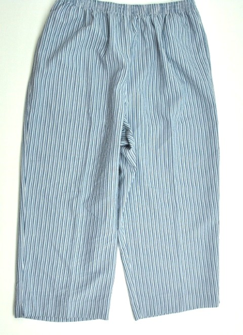 Alfred Dunner NEW ALFRED DUNNER WOMENS  BLUE PANTS 16 at Sears.com