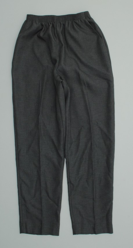 Alfred Dunner NEW ALFRED DUNNER WOMENS  GRAY PANTS 6P at Sears.com