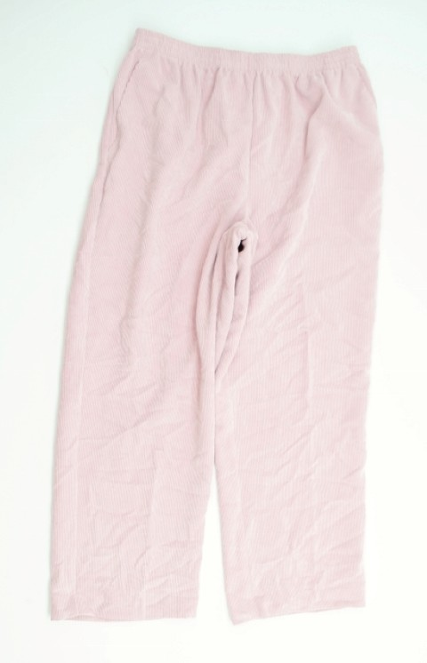 Alfred Dunner NEW ALFRED DUNNER WOMENS  PINK PANTS 16P at Sears.com