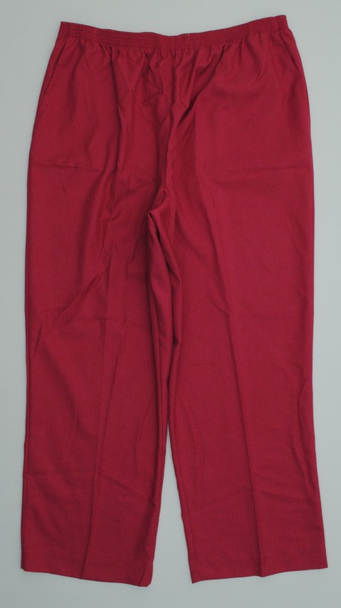 Alfred Dunner NEW ALFRED DUNNER WOMENS  PINK PANTS 18 at Sears.com