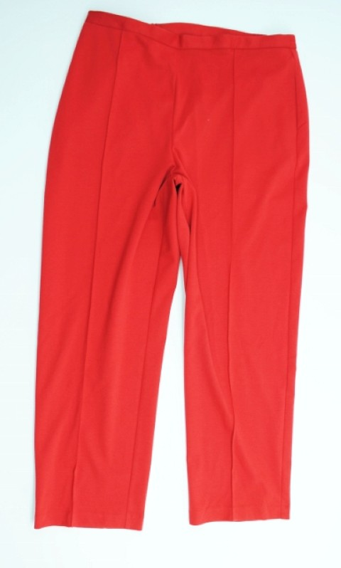 Alfred Dunner NEW ALFRED DUNNER WOMENS  RED PANTS 10 at Sears.com