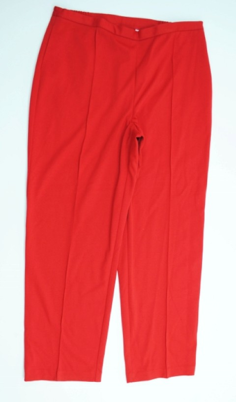 Alfred Dunner NEW ALFRED DUNNER WOMENS  RED PANTS 16 at Sears.com