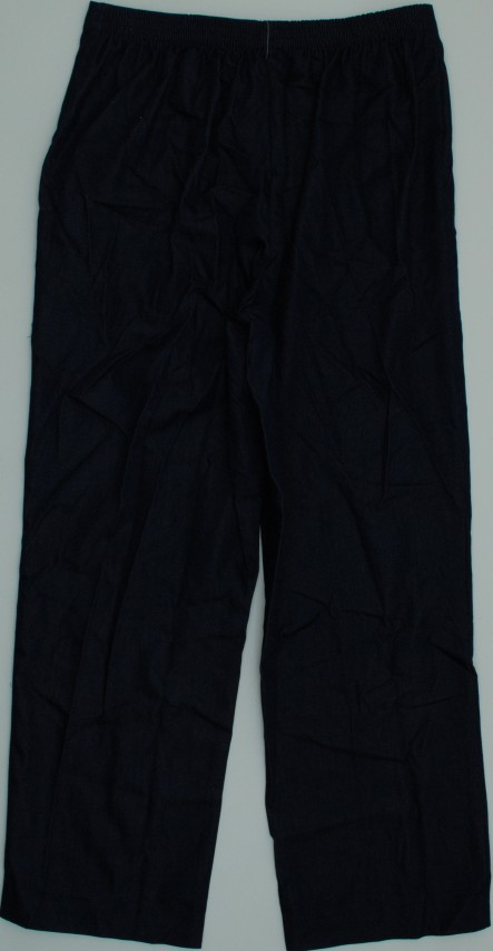 Alfred Dunner NEW ALFRED DUNNER WOMENS  BLUE PANTS 10 at Sears.com