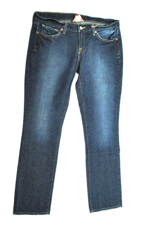 Lucky Brand NEW LUCKY BRAND WOMEN'S  BLUE JEANS 4/27 at Sears.com