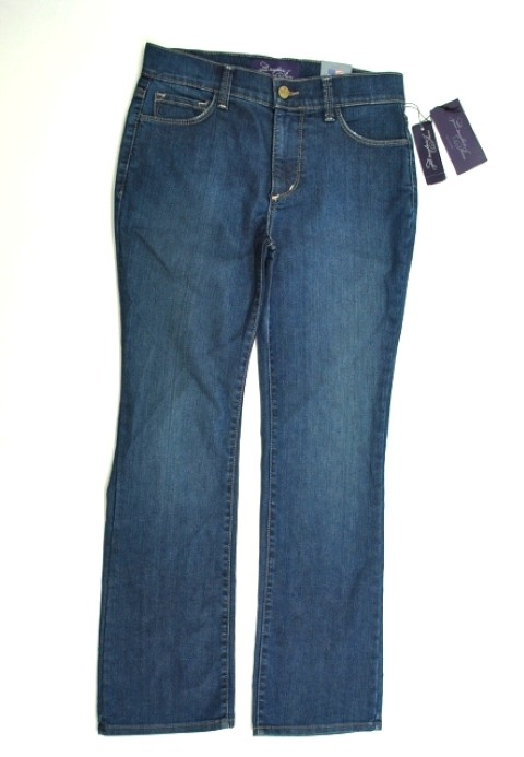 Not Your Daughter's Jeans NEW NOT YOUR DAUGHTER'S JEANS WOMEN'S  BLUE JEANS 2P at Sears.com