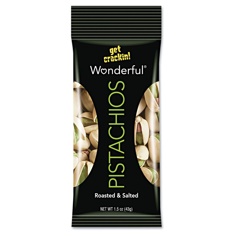 Wonderful Pistachios - 24/1.5 oz. at Sears.com