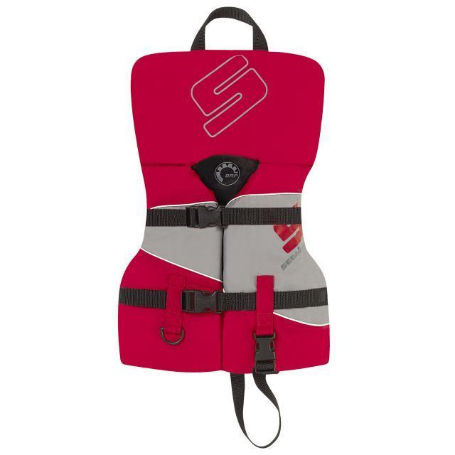 SeaDoo-Kid-039-s-Sandsea-Nylon-Life-Jacket-Vest-PFD