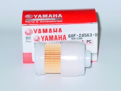 Find oem yamaha outboard fuel filter element short 68f for Yamaha outboard fuel filters
