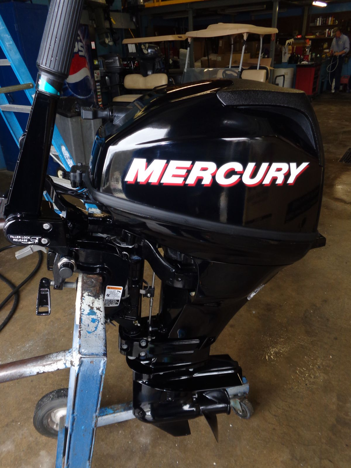 Mercury 15 hp boat parts ebay electronics cars html for Mercury boat motor parts on ebay