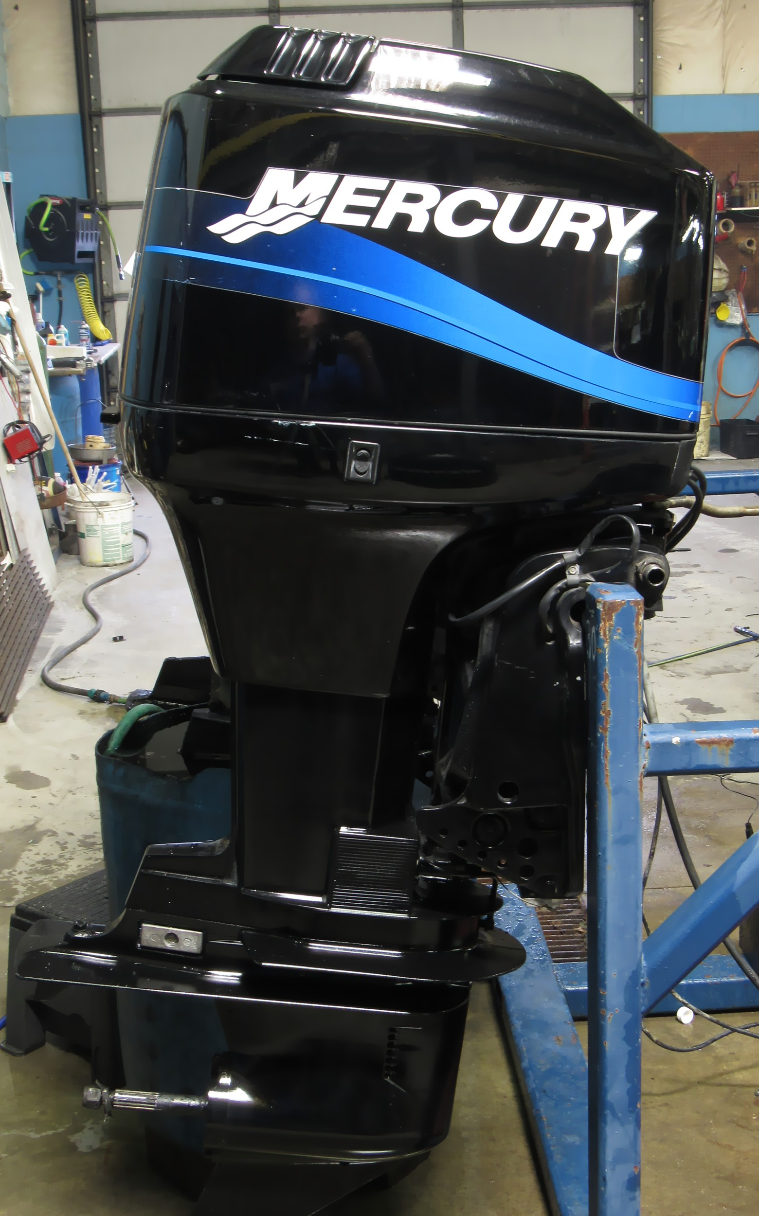 used 90hp 4 stroke boat motors for sale autos post