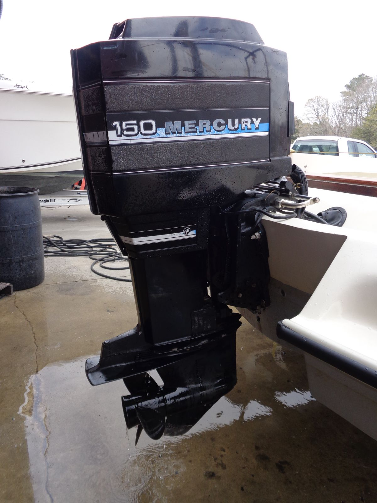 mercury outboard 115 hp service manual free