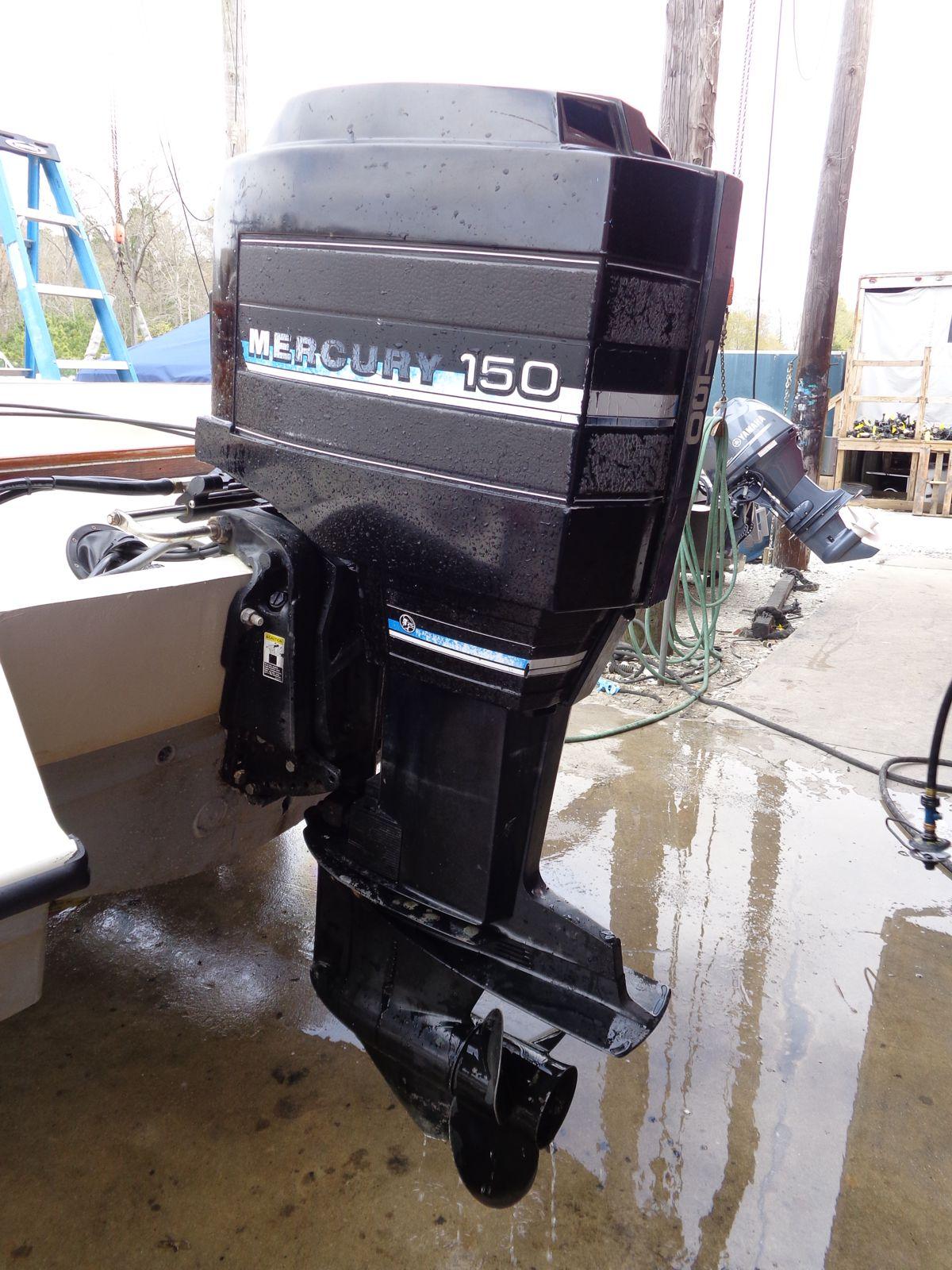 19 ft celebrity boat 1985 - $1700 (Lancaster) | Boats For ...