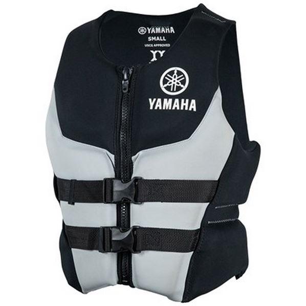 Yamaha Neoprene Vest Mens