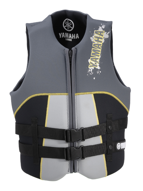 Yamaha Neoprene Life Vest