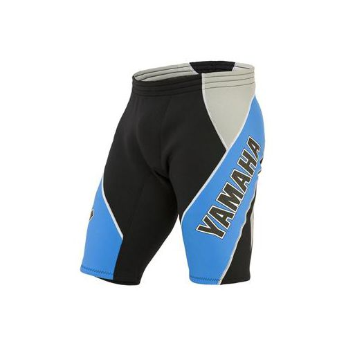 OEM-Yamaha-Watercraft-Neoprene-Men-039-s-Riding-Shorts