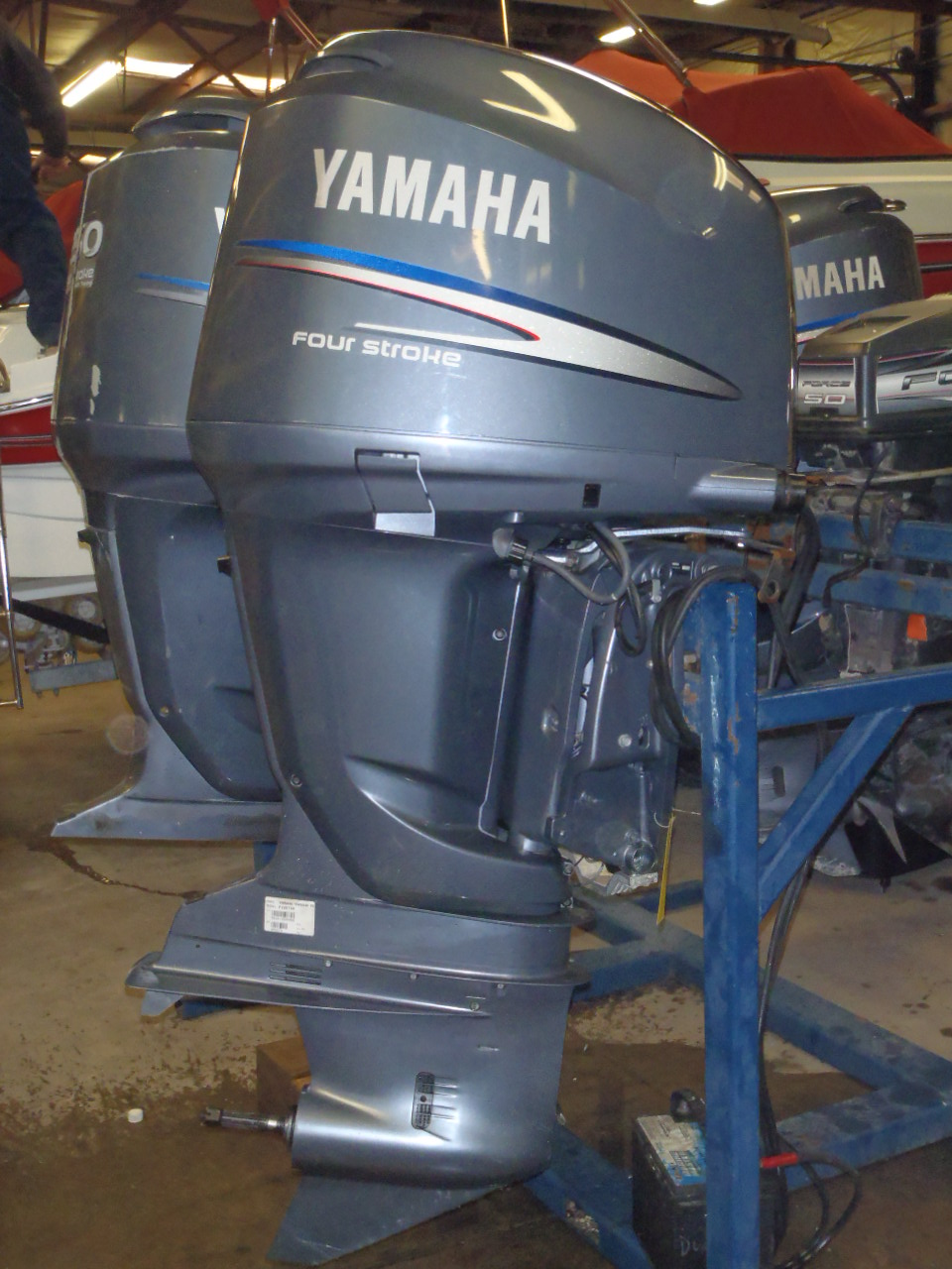 Yamaha jet boaters view forum general discussion yamaha for Yamaha jet boat forum