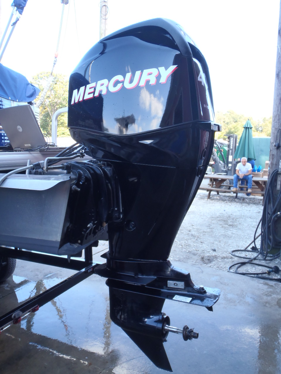 Craigslist used honda outboard motors 4 stroke autos post for Yamaha outboard mechanic near me