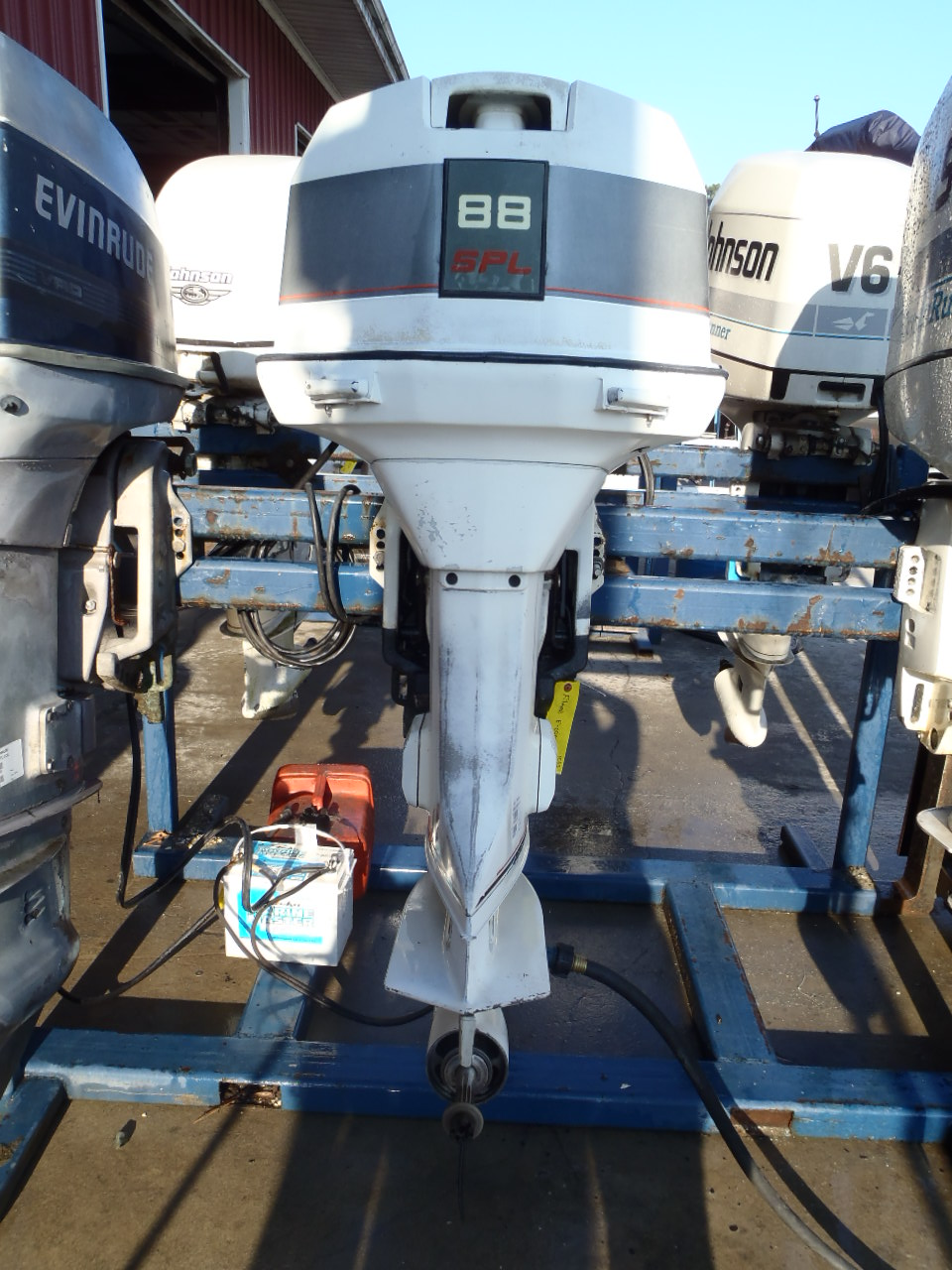 Used 4 Stroke Outboard Motors Ebay Autos Post