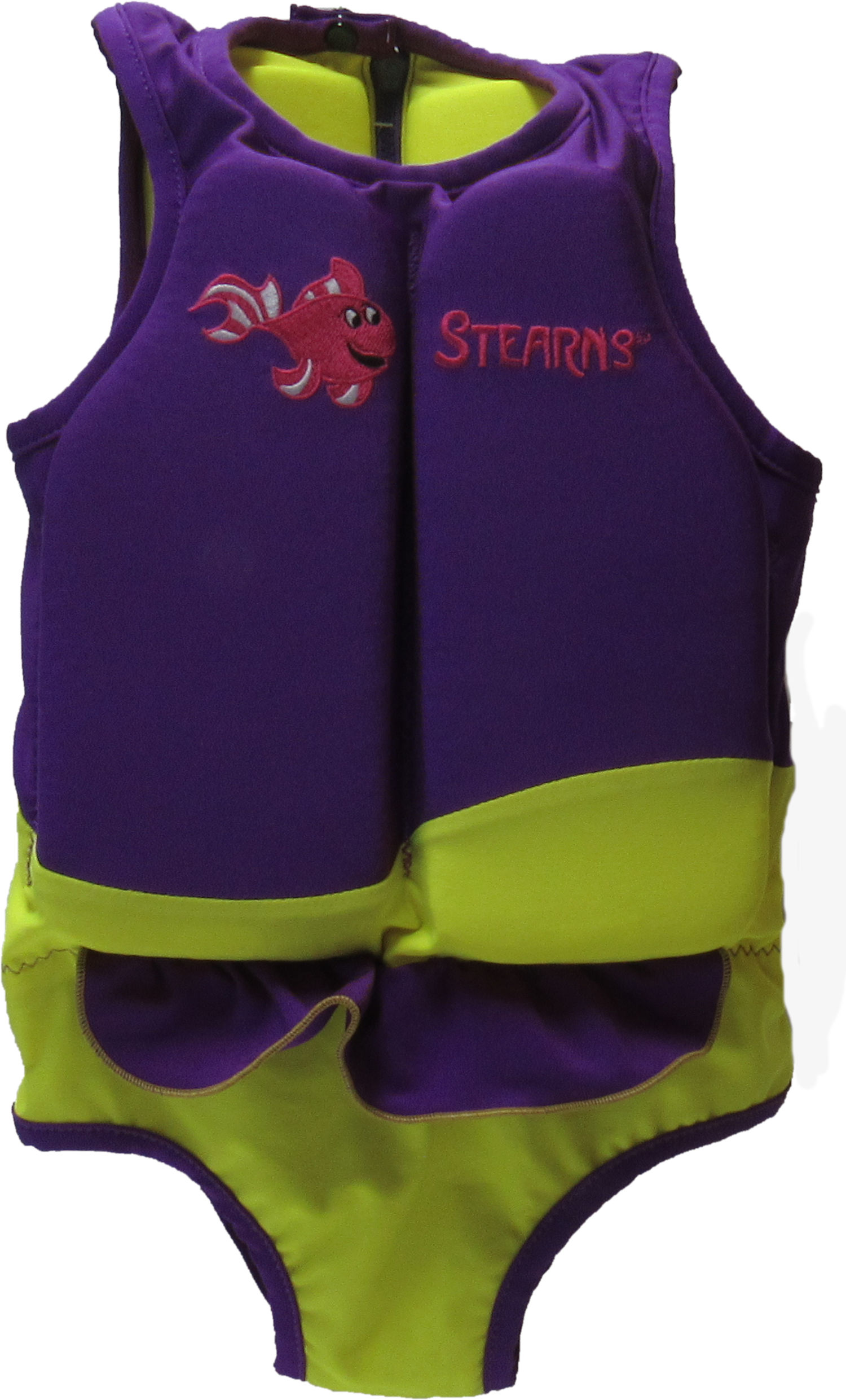 Stearns Children's Swim 'N Float 2 in 1 Swimsuit and ...