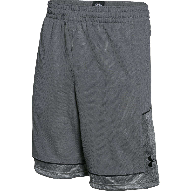 men 39 s under armour baseline basketball shorts ebay. Black Bedroom Furniture Sets. Home Design Ideas