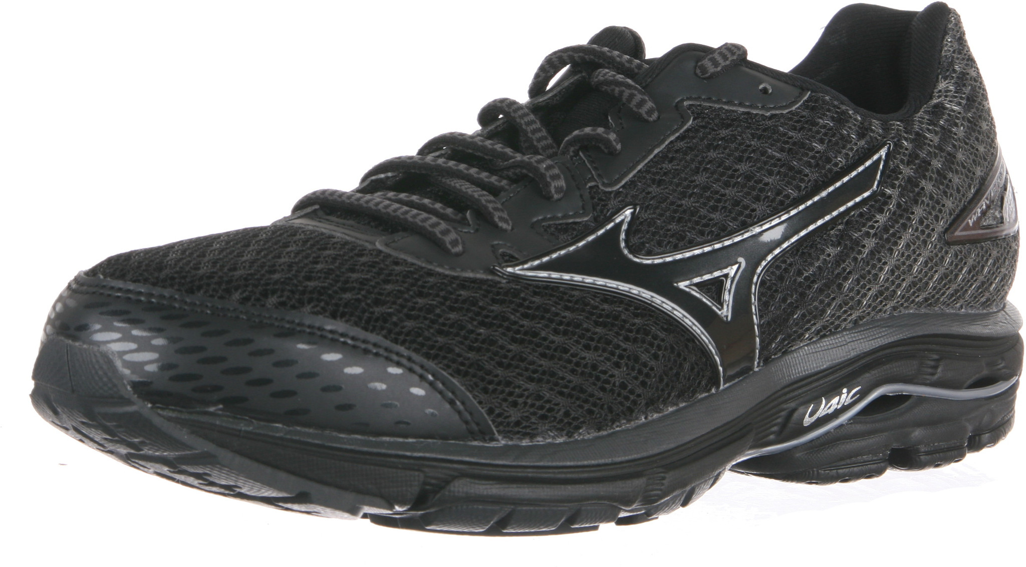 men 39 s mizuno wave rider 19 running shoe ebay. Black Bedroom Furniture Sets. Home Design Ideas
