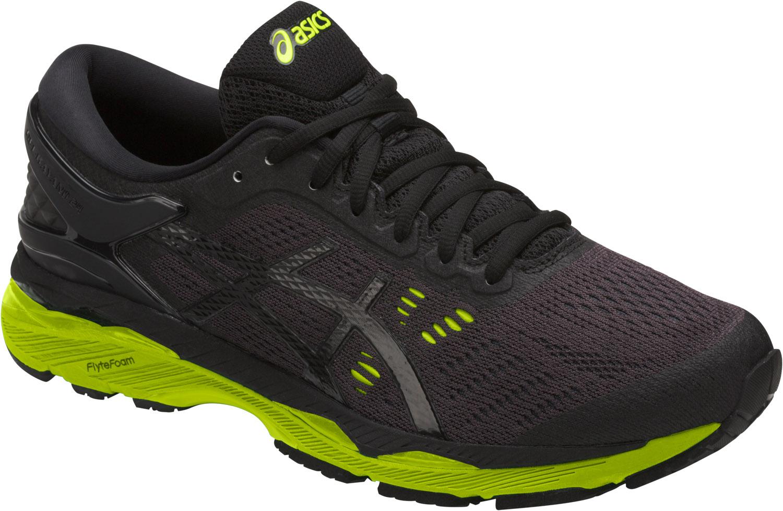 asics kayano mens running shoe
