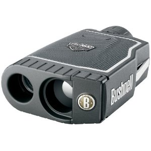 Bushnell Pro 1600 Slope Edition Laser Rangefinder with Pinseeker at Sears.com