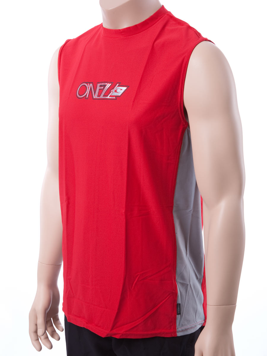 O'Neill men's 24/7 sleeveless: Loose fit swim shirt with ...