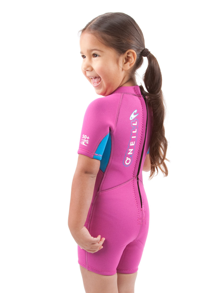 Childs Wet Suit On Shoppinder