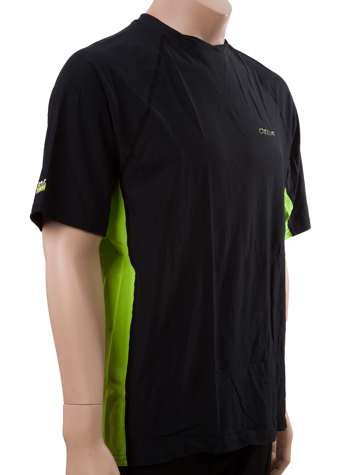 O'Neill Men 24/7 Sun Tee: Looser Fit Rashguard Swim Shirt...