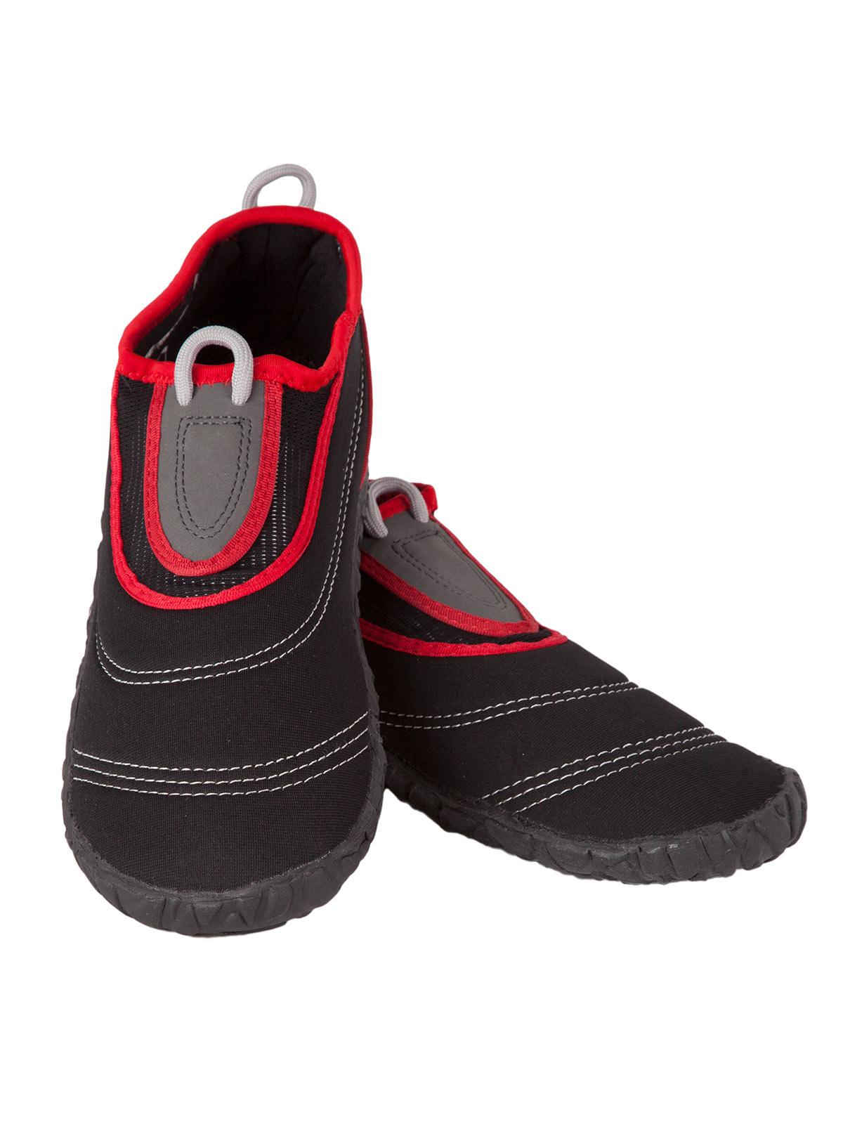 Deep See Beachwalker Menu0026#39;s Water Shoes Neoprene Low-Top Tropical Booties
