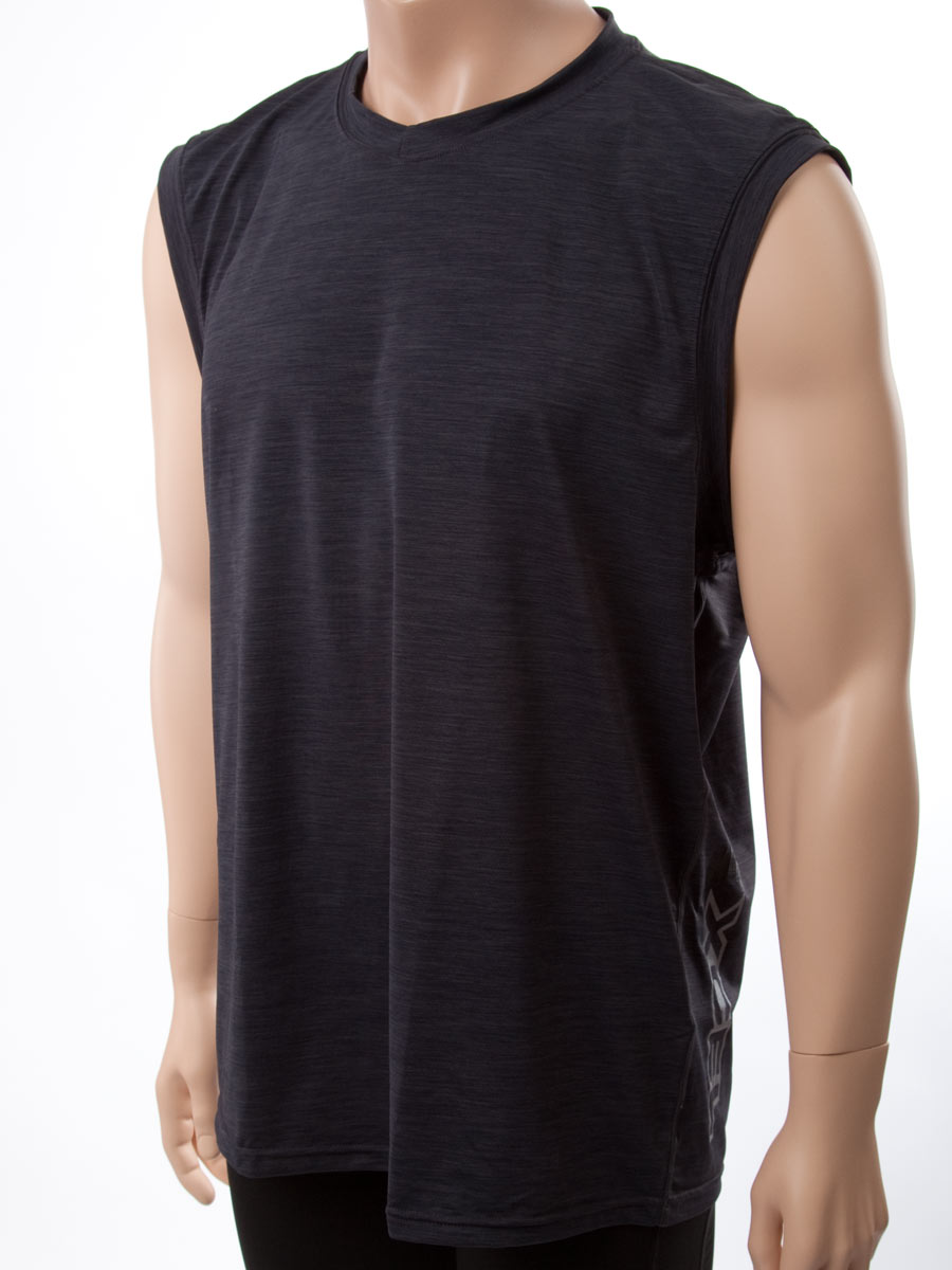 xcel mens big and tall sleeveless ventx shirt looser fit