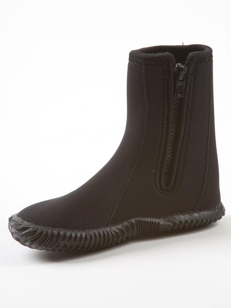 Neosport child's hi-top neoprene boot - iSnorkel