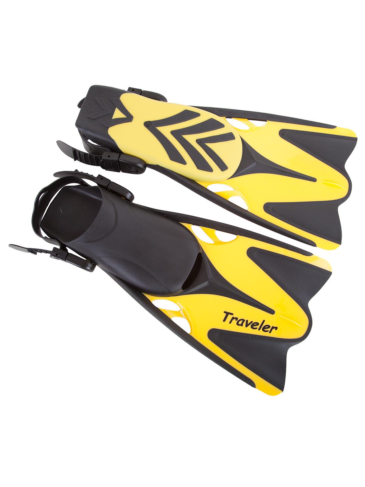 Sea-Dive-Traveler-Snorkeling-Fins