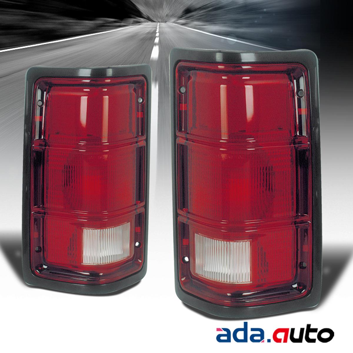 Cs U Dlr on 1994 Dodge Dakota Fog Lights