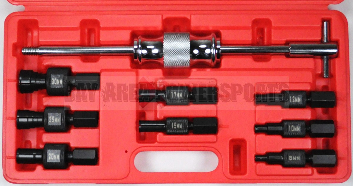 Snap On Axle Bearing Puller : New slide hammer blind bearing bushing remover removal