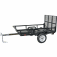Trailers + Trailers Parts