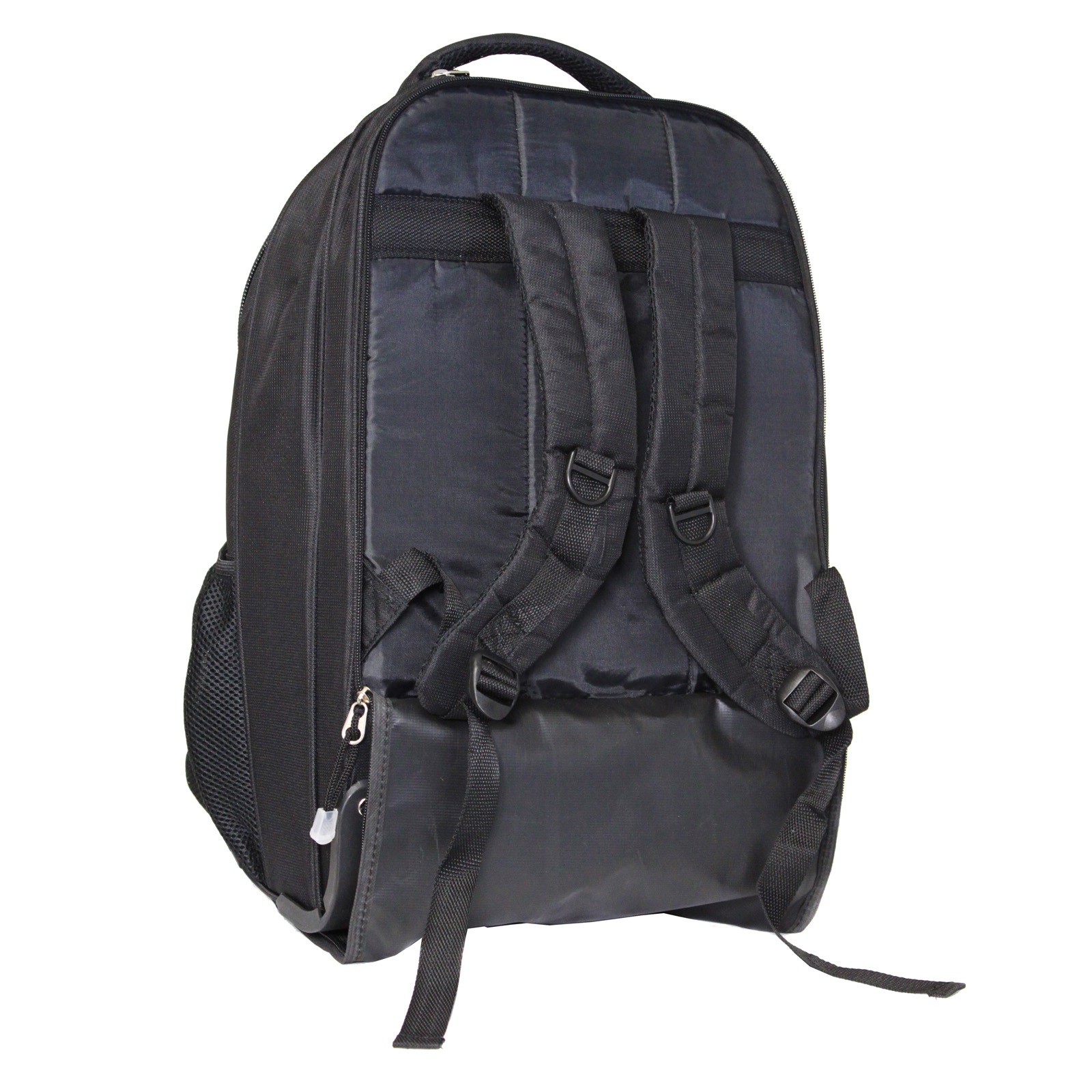 Green Travel USA Carry-On Rolling 17-inch Laptop Backpack | eBay