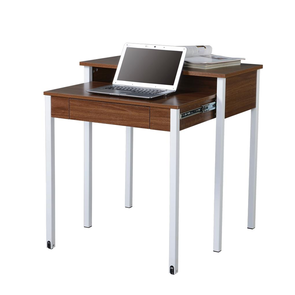 Modern Classroom Desks ~ Modern design space saving retractable student desk