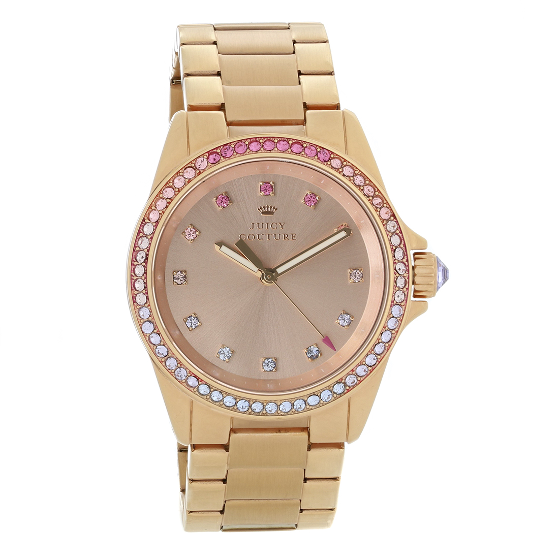 Juicy Couture Products Inventory Adjusters