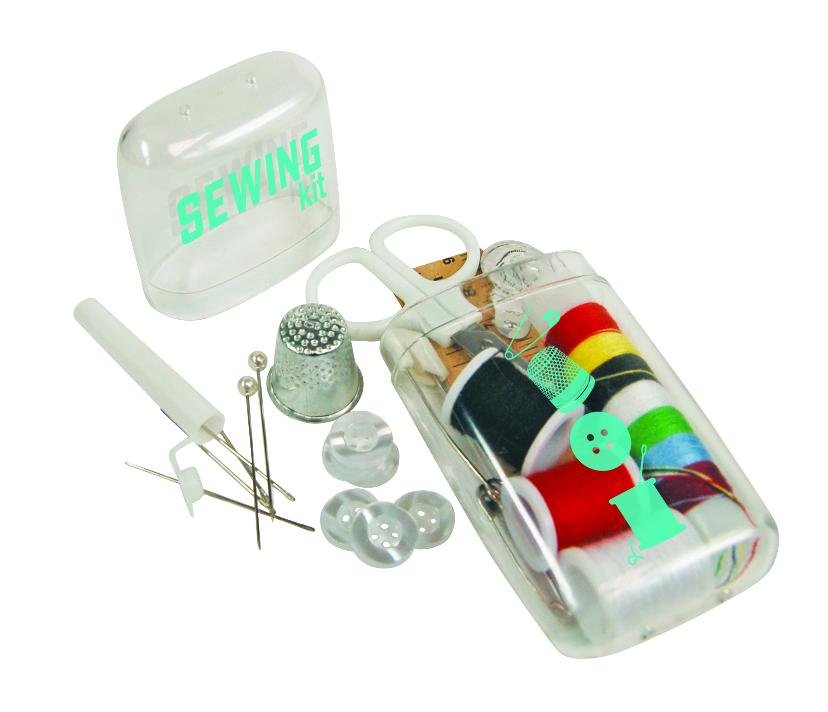 SEWING TRAVEL KIT DCI