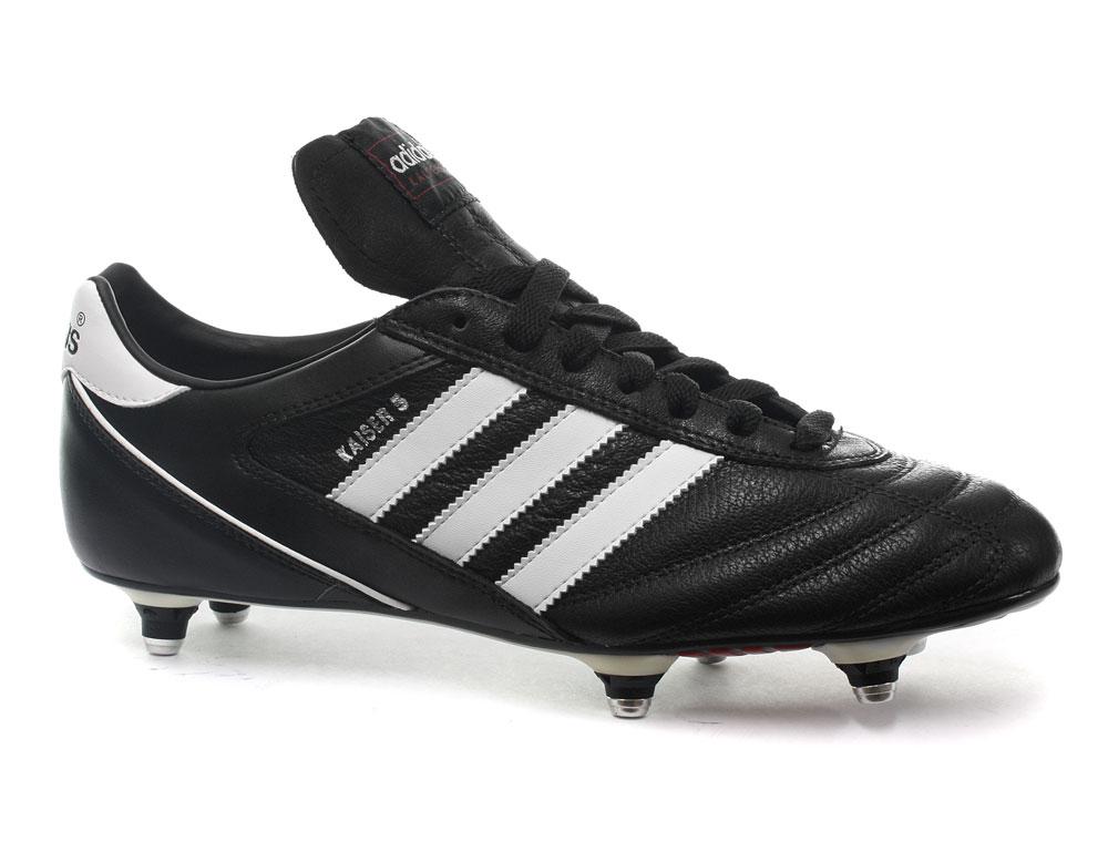 new adidas kaiser 5 cup beckenbauer sg mens football boots all sizes 033200 ebay. Black Bedroom Furniture Sets. Home Design Ideas