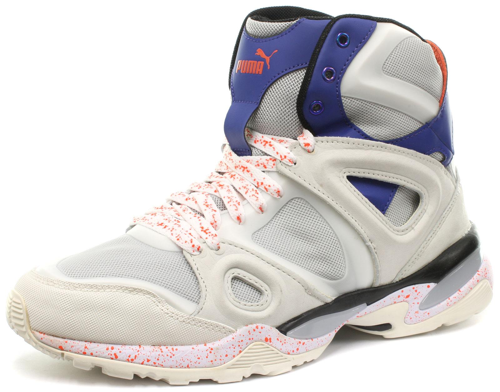 Puma Alexander Mcqueen Mens Shoes