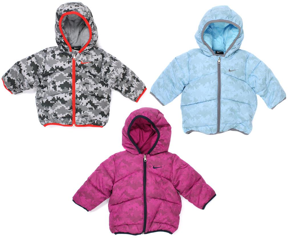 Nike Baby Infant Uni Jacket ALL SIZES AND