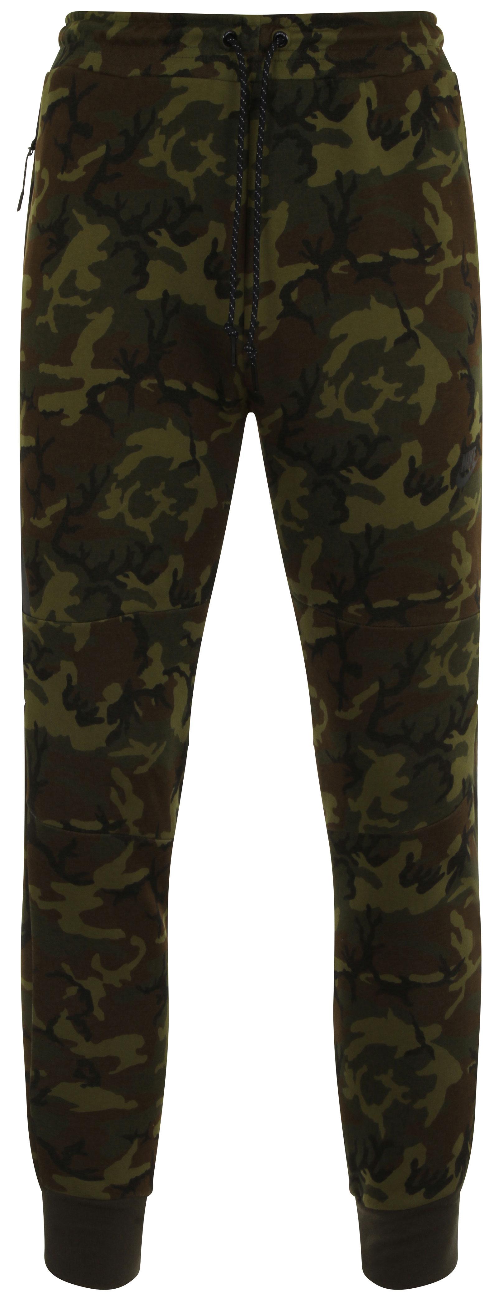 Da Tutte Tech Le Mimetico Pantaloni Cachi Nike Color Uomo Nuovo Pile x0PzIw