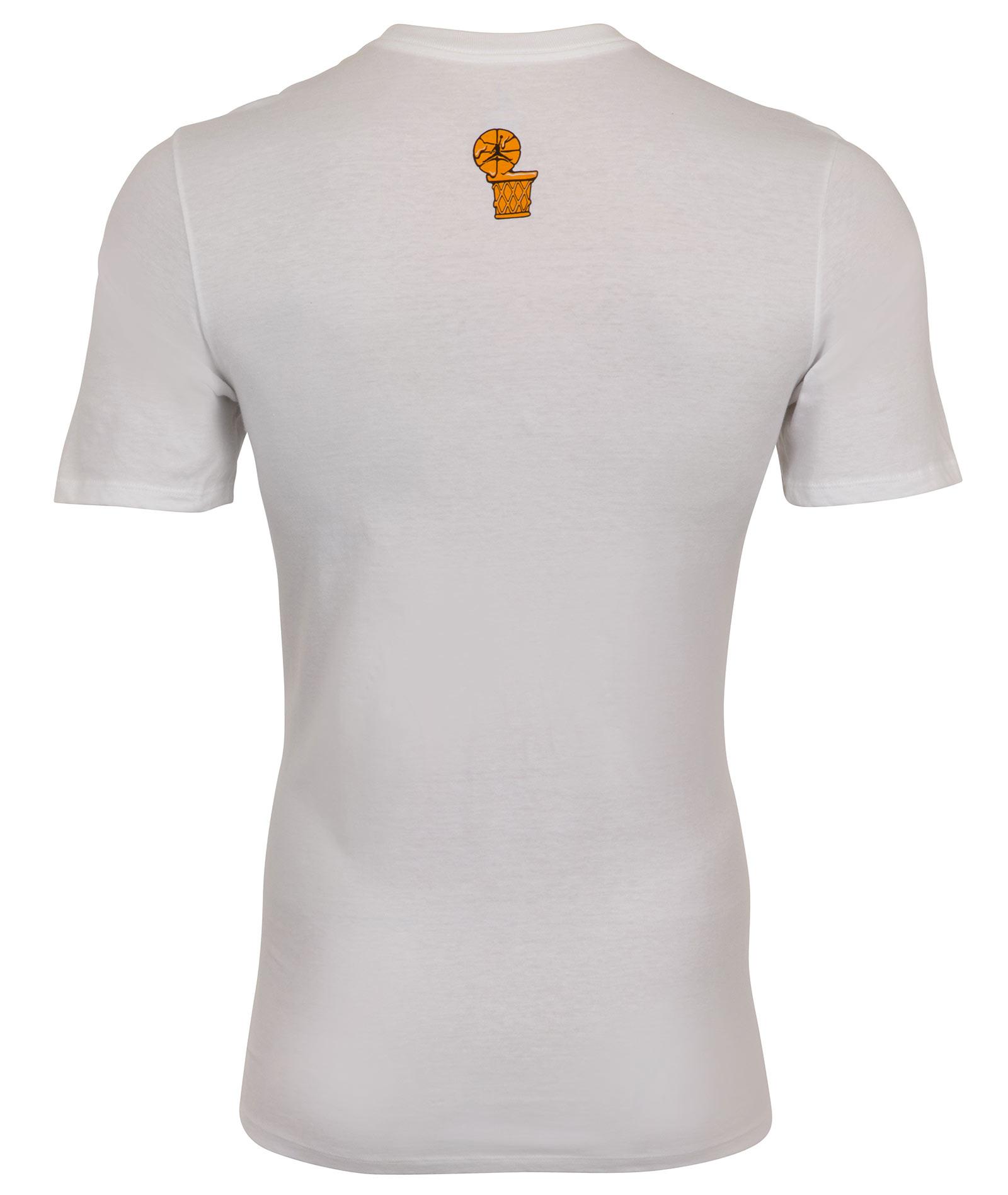 New nike jordan 23 flavours tee mens t shirt all sizes ebay for Men s shirt sizes explained