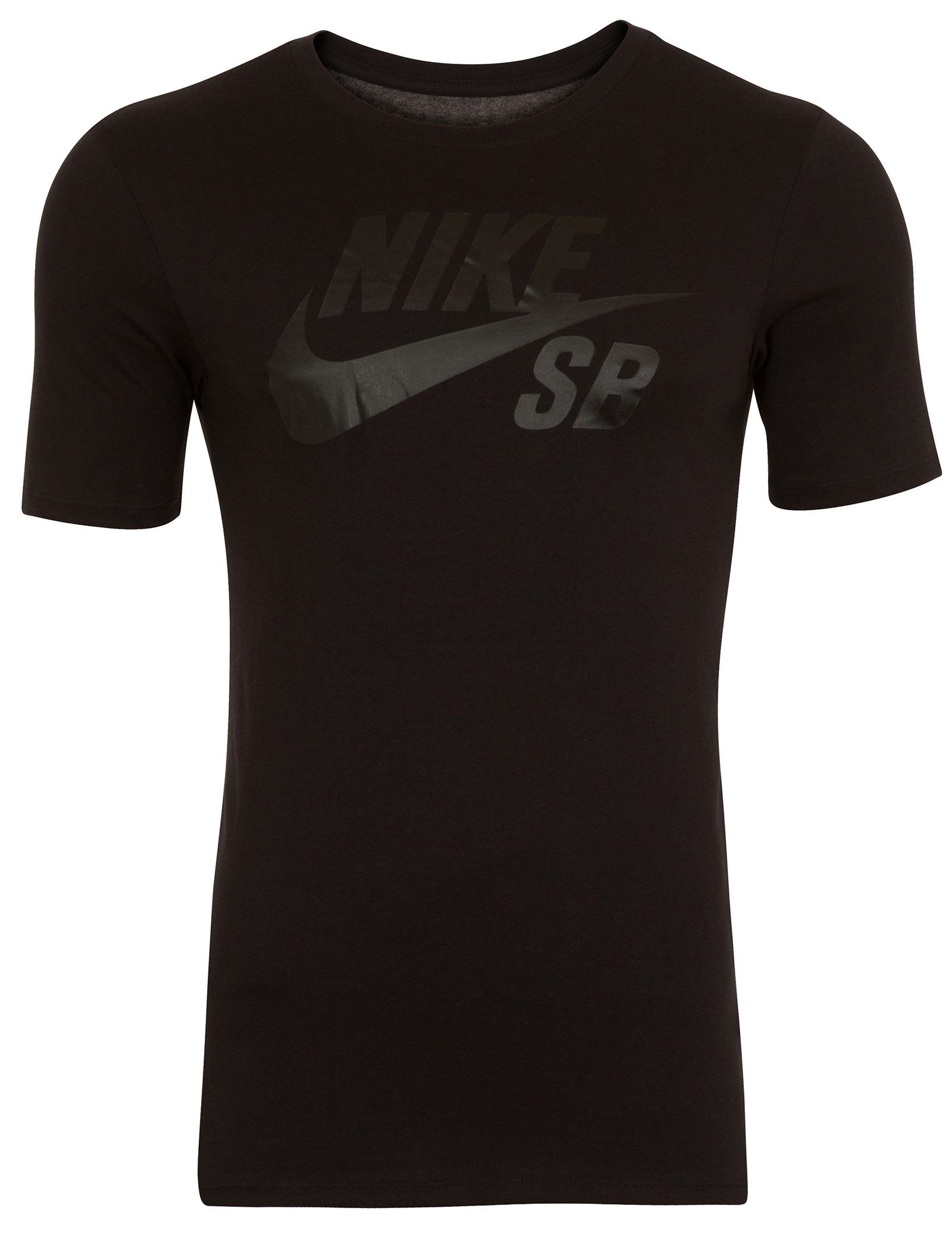 New nike sb skateboarding logo tee mens t shirt all sizes for Nike sb galaxy shirt