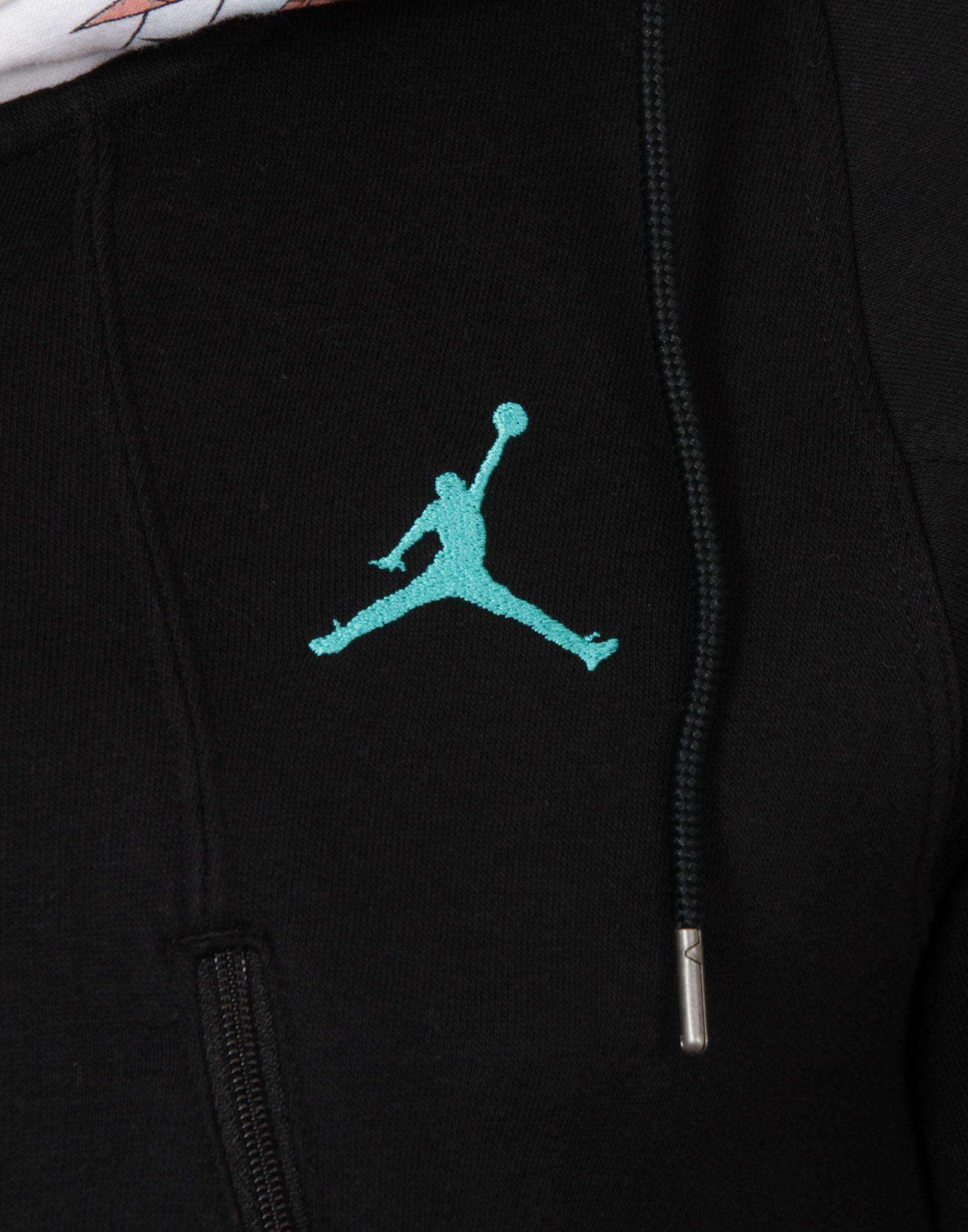 Nike jacket chinese - New Nike Air Jordan Chinese Varsity Mens Zip