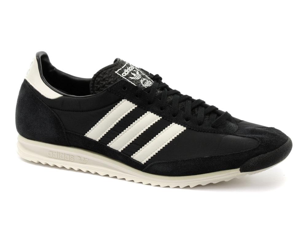 Adidas Sl 72 Noir Jaune